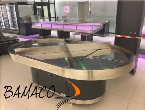 Installation BAMACO ref Super U les Essarts (2)